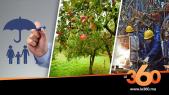 Cover Vidéo - Eco 360 – EP45 : Assurance-vie, agriculture et aérien