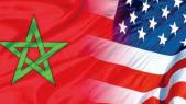 Maroc Etats-Unis