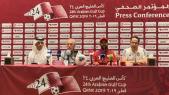 Fédération foot Bahreïn