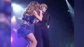 Jennifer Lopez et sa maman