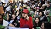 Manifestations d'étudiants