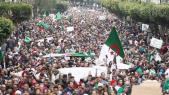 Vidéo. Algérie: marée humaine à Alger contre le nouveau président élu