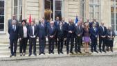Rencontre de Haut Niveau France-Maroc