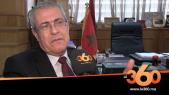 Cover Vidéo - بنعبد القادر يشرح السياسة الجنائية بما فيها مشروع القانون الجنائي