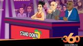 Cover Vidéo - مدرسة 36:  المشاغبين والمساخيط في برنامج سطانداب 2020