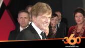 Cover_Vidéo: Le360.ma •تكريم استثنائي للنجم العالمي روبير ريدفور في مهرجان مراكش