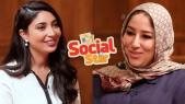 cover: سوشل ستار (32)- خبيرة التجميل خديجة جودار- هذه علاقتي بجميلة البداوي ودنيا بطمة