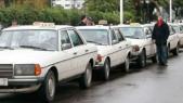 Grand taxi