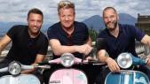 Gordon, Gino & Fred 2