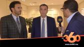 CGEM Binôme Chakib Alj-Mehdi Tazi