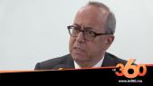 Anis Benjelloun, vice-président de la Fédération nationale de la promotion immobilière FNPI