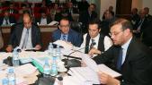 Commission des finances chambre des conseillers