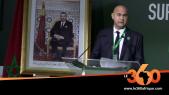 Vidéo. Africa Security Forum 2019: l'impact du changement climatique sur la sécurité en Afrique inquiète