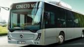 Les nouveaux bus de Casablanca