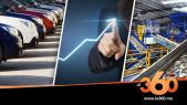 Cover Vidéo -  Eco360 - EP 47 : Croissance, automobile et déchets