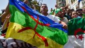 Manifestations Kabylie