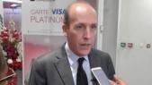 Alexandre Beziaud nommé DG de la filiale d'Attijariwafa bank