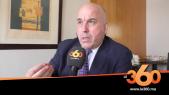 Cover_Vidéo: Le360.ma •Affaire Bab Darna: les révélations de l'organisateur des salons «SMAP Immo»