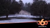 Cover Vidéo - منطقة عين ألمو بإقليم بركان تكتسي البياض وتغري باكتشافها