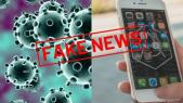 FakeNewsCoronavirus