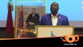 Cover_Vidéo: Le360.ma • La Côte d'Ivoire réfléchit à élever son niveau diplomatique à Laâyoune