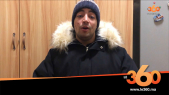 Cover_Vidéo: Le360.ma •Coronavirus. Wuhan: un étudiant marocain témoigne