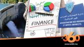 Cover_Vidéo: Le360.ma • Eco360 – EP48 : Grand barrages, ressources des collectivités et amnistie sur le cash