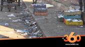 """Cover_Vidéo: Le360.ma •""""الوضعية المزرية"""" لسوق السمك تغضب تجار وبائعي فاس"""