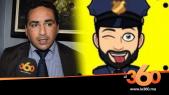 Cover_Vidéo: Le360.ma • متضرر من حساب حمزة مون بيبي يكشف آخر مستجدات الملف