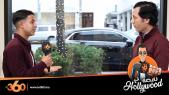 Cover_Vidéo: Le360.ma •(Mohamed Didi Alaoui) نايضة فهوليوود مع سيمو بنبشير(ح 47 ) مع محمد ديدي  Nayda f Hollywood