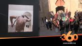 Cover_Vidéo: Le360.ma • Découvrez l'inauguration du 1er musée de la photographie à rabat