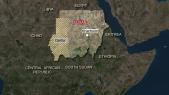 Soudan. Combats sanglants au Darfour: 18 morts dans le crash d'un avion militaire