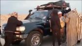 cover vidéo:blocage à Guergarat