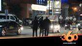 cover vidéo: Le360.ma •هكذا أمن رجال الحموشي احتفالات رأس السنة بمراكش