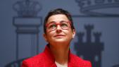 La nouvelle ministre espagnole des Affaires étrangères, Arancha Gonzalez
