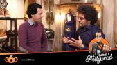 Cover_Vidéo: Le360.ma • (Hicham Benmbarek) نايضة فهوليوود مع سيمو بنبشير الحلقة 44 : مع هشام بنمبارك