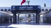 Université Tétouan