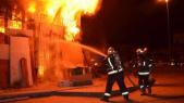 Agadir-incendie