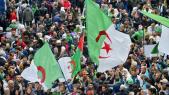 """Vidéos. Algérie: une marrée humaine à Alger pour fêter les un an du """"Hirak"""""""
