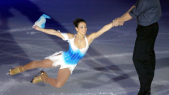 patinage France Sarah Abitbol