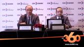 Cover Vidéo - Résultats annuels : CIH BANK poursuit son progrès