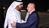 Algérie: comme son prédécesseur, le général Chengriha se rend à Dubaï