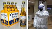Corona et virus