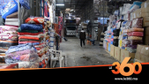 "cover vidéo :Le360.ma • إغلاق باب سبتة يهدد تجار ""درب عمر"" بالإفلاس"