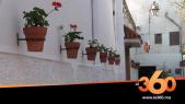 Cover_Vidéo: Le360.ma • تعرفوا كيف جمعية تنظم و تزين بالورود أزقة المدينة العتيقة بالرباط
