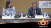 Cover_Vidéo: Le360.ma • المجلس الاقتصادي يقف على فوارق التنمية بين المدن و العالم القروي