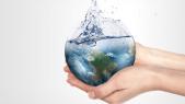 Economie d'eau