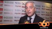 """Cover_Vidéo: """"Participation  de l'Amee à la rencontre """" : Quelles énergies pour l'industrie du Maroc."""