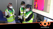 Cover Vidéo - اجراءات مشددة بميناء طنجة المتوسط تفاديا لفيروس كورونا