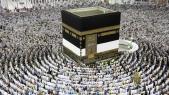 Kaaba - La Mecque